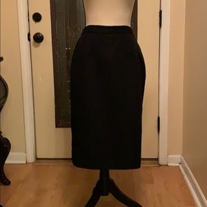 Michele womens skirt